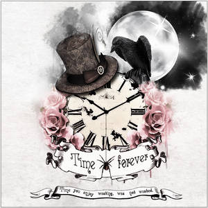 Time-forever by Paradox-Off