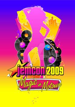 JemCon 2009 poster - final