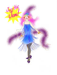 Jemcon bid concept art 2 by TaraLJC