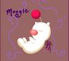 Vector Moogle by grimfairy138