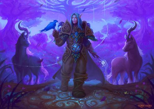 Keeper of Ardenweald