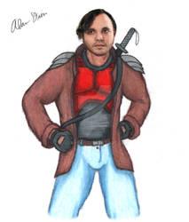 Charlie the Ninja V2.0