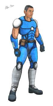 Evan's Armor - Revamp