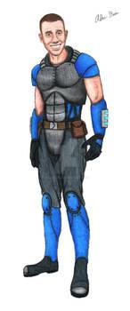 Chris Armor V2-0