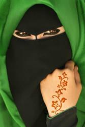 henna by mostafa-azab