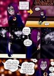 Child Of Demon Days - Page 40
