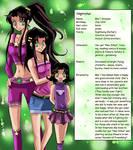 RobStar-Child - Nightstar - Profile