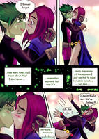 Lovers Paradox - Page 2 by pizet
