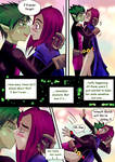 Lovers Paradox - Page 2