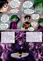 Lovers Paradox - Page 16 by pizet