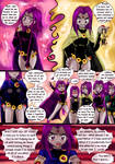 Lovers Paradox - Page 19