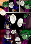 Lovers Paradox - Page 23