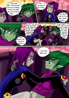 Lovers Paradox - Page 25 by pizet