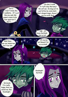 Lovers Paradox - Page 28 by pizet