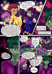 Lovers Paradox - Page 46 by pizet