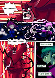 Lovers Paradox - Page 49 by pizet