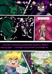 Lovers Paradox - Page 60