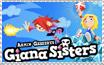 giana sisters DS Fan stamp by OhMyRalosh