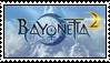 Bayonetta 2 Stamp by OhMyRalosh