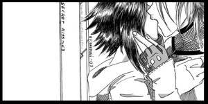 .:Zemyx - Secret kiss:.