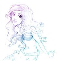 Ariel by Sardiini