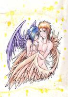 Zemyx -  Angels ver.2 by Sardiini