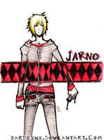 DUDESONS - Jarno by Sardiini