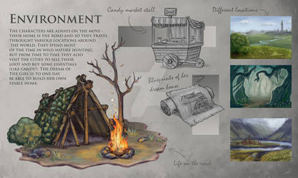 Environment Sheet