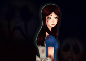 Alice Madness (Unclean Ver)