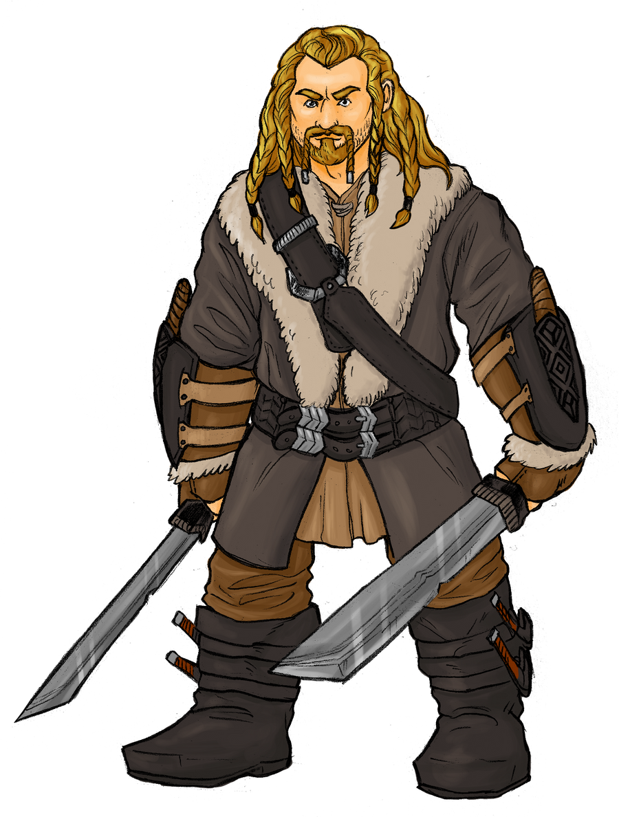 Fili by DomEddi on DeviantArt