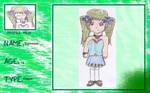 .:Pokademy:. Natsume by Geijutsukanokokoro