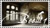 Beelitz Heilstaetten by Loeffelbrot