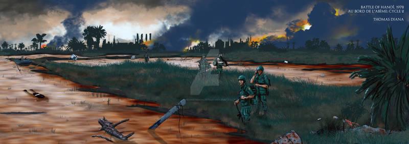 Au Bord de l'Abime - Battle for Hanoi
