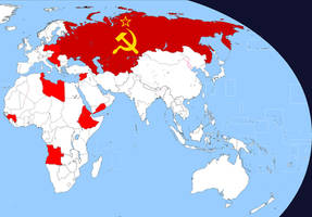 Au Bord de l'Abime - 1982 - Soviet military abroad