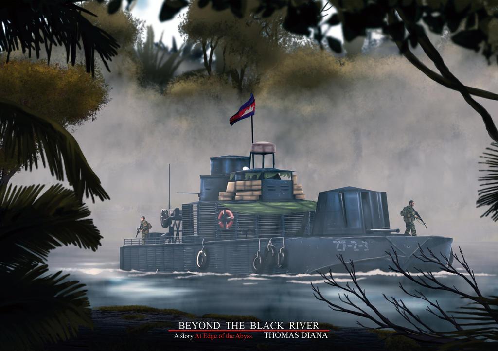 Beyond the Black River - Monitor