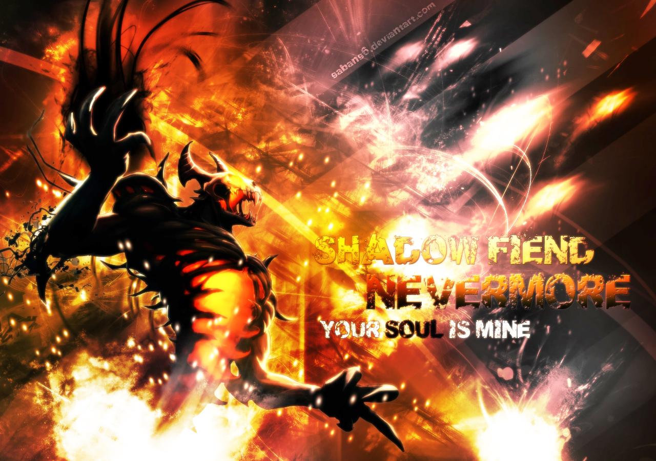 DotA 2 Nevermore