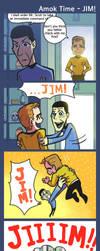 ST - Amok time - JIM by simengt