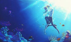 ST - Underwater