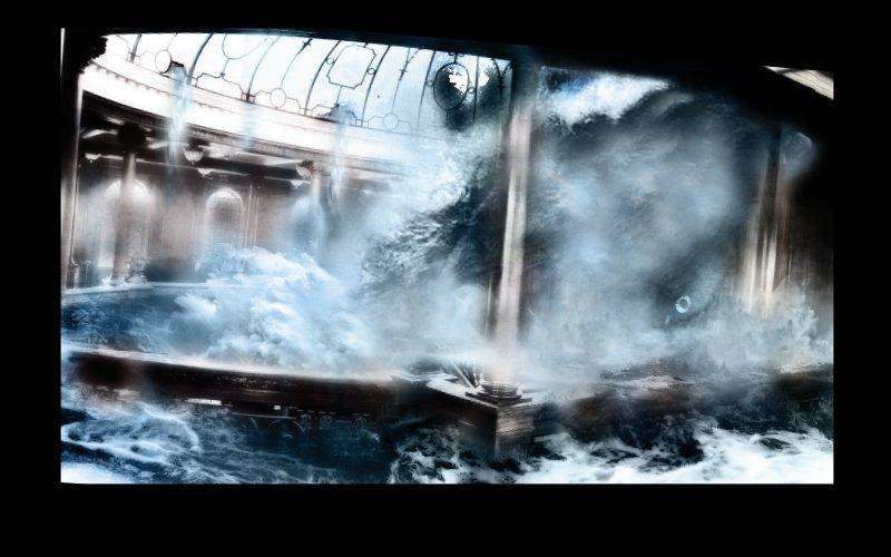 Titanic Dome Implosion by Galen-Marek on deviantART