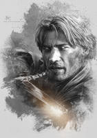 Jaime Lannister - Game of Thrones by Etienne-Ripzaad