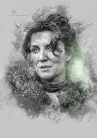 Catelyn Stark - Game of Thrones
