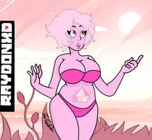 ||Sexy Pink Diamond||Steven Universe||