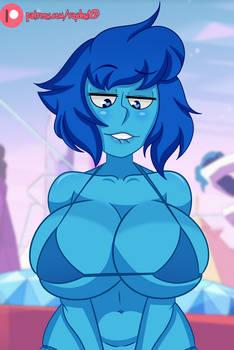 Lapis Lazuli vs Rule 34