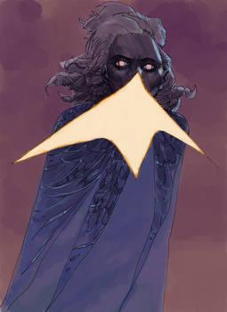W(HOLE)/ STAR