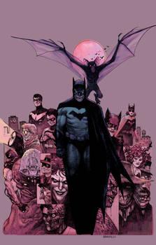 Batman : Gotham