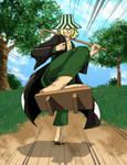 Bleach: Urahara