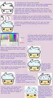 Pixel Art Avatar Tutorial by purple-sprinkles