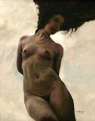 Nina by Arghail