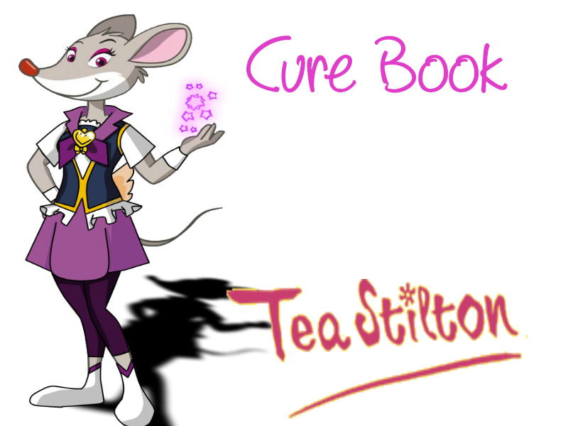 thea stilton books pdf download
