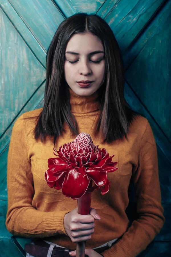 Fleur de Coin by ZefCypher